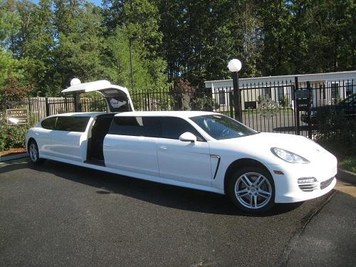 location limousine